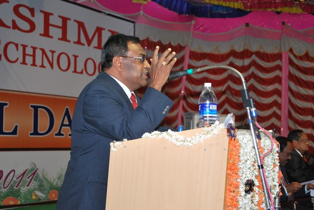Annual Day – 02.04.2011